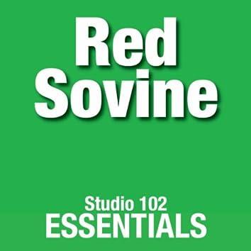Red Sovine: Studio 102 Essentials