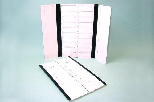 C And A Scientific MSL-20 20 Capacity Slide Folder