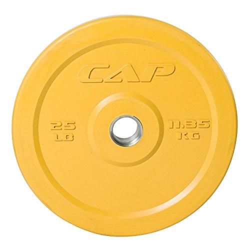 CAP Barbell Bumper Plate