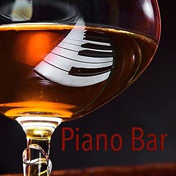 Piano Bar: Midnight Smooth Pianobar Relaxation Music & Jazz Piano