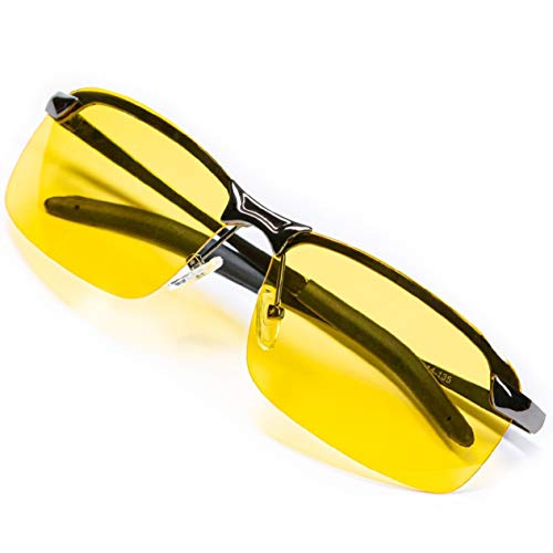 Night Driving Glasses Anti Glare Polarized With...