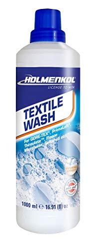 Holmenkol Spezialwaschmittel Textile Wash 1 Liter