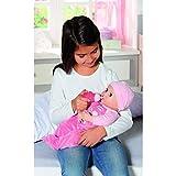 Zapf Creation 794999 Baby Annabell Puppe Annabell mit lebensechten Funktionen und Zubehör 43 cm, rosa - 12