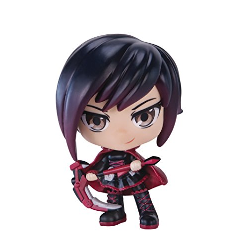 RWBY Ruby Stylized Figure