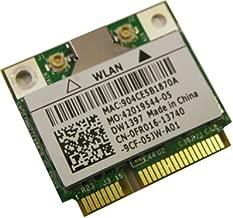 Dell Inspiron 1545 Laptop Half Mini Wireless Card- FR016
