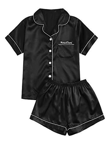 Conjunto 2 Piezas Mujer Vestir  marca SweatyRocks
