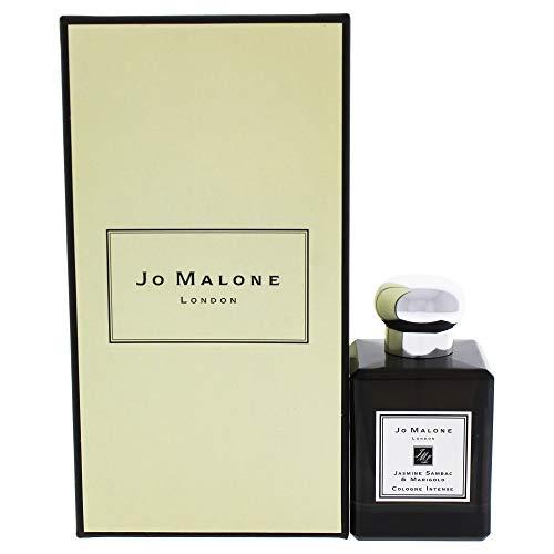 JO MALONE Jo Malone Jasmine Sambac & Marigold Cologne Intense 50 Ml - 50 Mililitros
