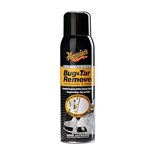 MEGUIAR'S Bug & Tar Remover