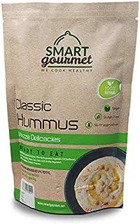 Smart Gourmet Hommus bi Tahina, 200 gm