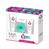 Kaya Youth Oxy-Infusion Face wash and Day Cream Combo,Boosts skin Oxygen,Youthful glowing skin,Free...