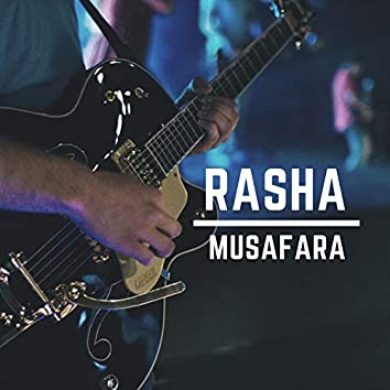 Rasha Musafara