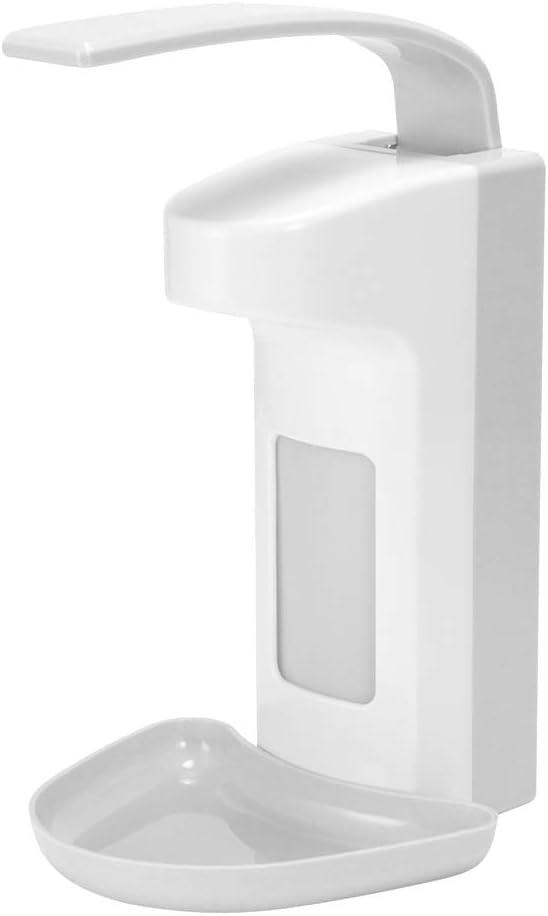 YTRED Soap Dispenser Charlotte Mall 1000ml Shampoo Bargain sale Elbow L Press