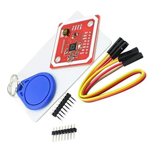 Harilla 1 Juego PN532 NFC Wireless Module V3 User Kits Modo Lector para