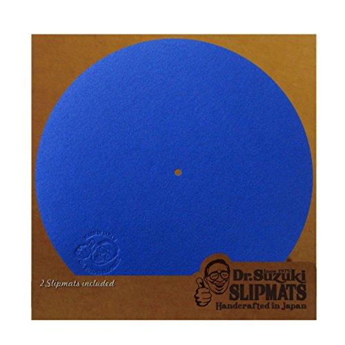 Stokyo: Dr. Suzuki Slipmats Mix Edition - Blue