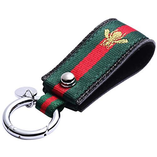 SLH High-End Car Key Ring Anhänger Männer und Frauen Taille hängende einfache handgemachte Schlüsselanhänger kreative Geschenke