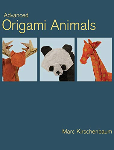 Advanced Origami Animals