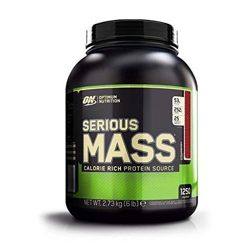 Il packaging potrebbe variare: ottimo look, qualità comprovata Mass gainer con ben 1250 calorie e 50 g di proteine a dose; contiene meno di 5 g di grassi Si presenta in forma di polvere; mescola il prodotto con frutta o burro di frutta secca per una ...