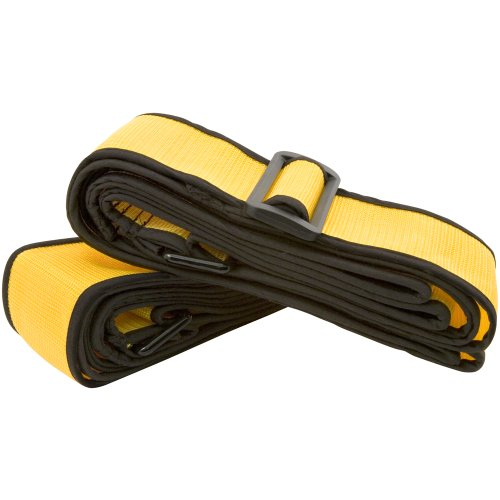 SuperSliders Pro-Lifter Moving and Lifting Straps by Super Sliders