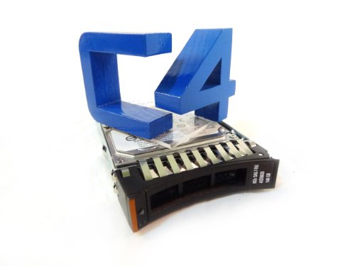 IBM Festplatte - 400 GB - Hot-Swap - SATA-150 - 7200 rp