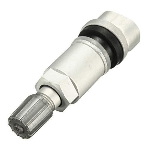 Ymhan Válvula de Sensor de presión de neumáticos para Coches Ajuste para Peugeot 407 607 807 FIT para Citroen C4 C5 C6 FIT para Ford/Galaxy