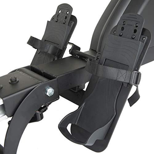 Hammer Rudergerät Rower Cobra XTR Plus, 232 x 55 x 75 cm kaufen  Bild 1*