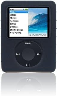 color rosa Exspect EX485 Funda para iPod Nano 3G piel