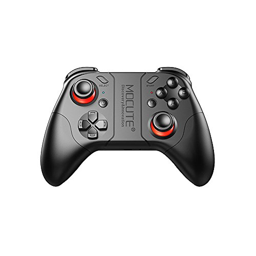 Wireless Game Controller Phone Gamepad para Android TV/PC/Controller 3D VR