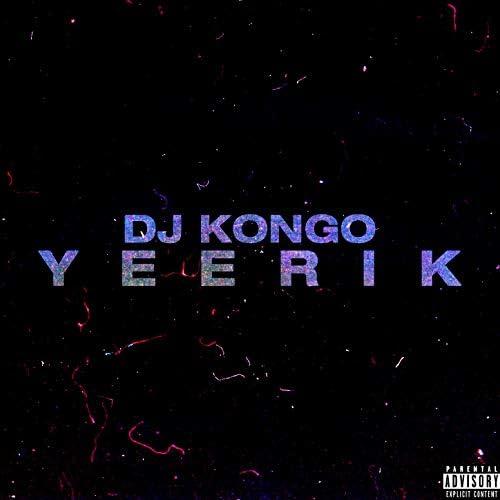DJ Kongo