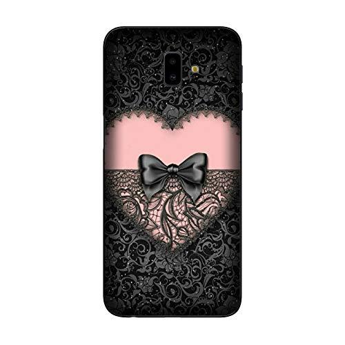 Funda Galaxy J6+ | J6 Plus (2018) Carcasa Compatible con Sam