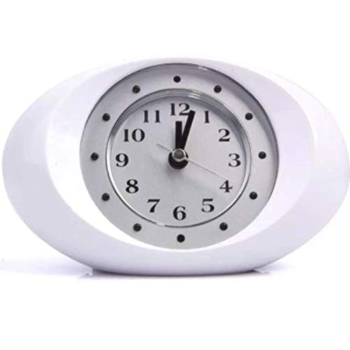 Our #2 Pick is the Omples 1080p WiFi Hidden Camera Alarm Clock