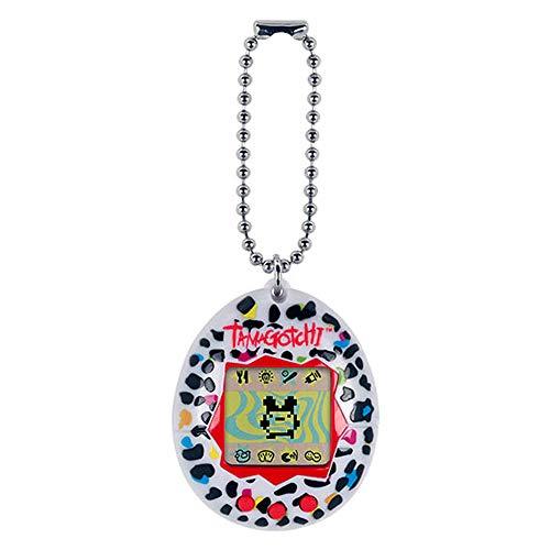 Tamagotchi Friends - Original-Tamagotchi von Bandai (42808), Leopard, Mehrfarbig, Modelle