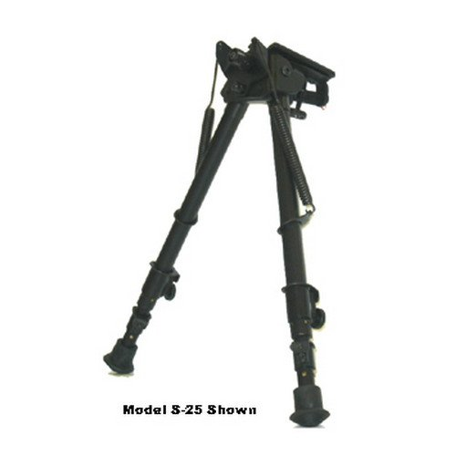 Harris BiPod Solid Base 6-9 inches