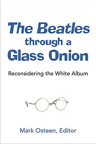 Image of The Beatles through a Glass Onion: Reconsidering the White Album (Tracking Pop)