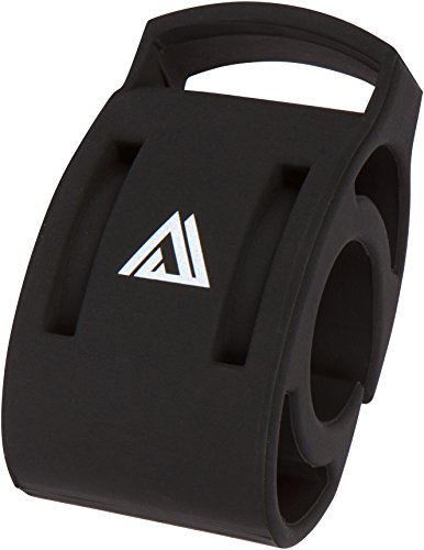 Fantastic Deal! Bicycle Watch Mount from KOM Cycling - Garmin Forerunner Bicycle Mount Kit - Designe...