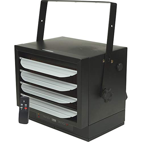 ProFusion Heat Workshop Heater - 25,589 BTU, 7,500 Watts, 240 Volts, Model Number HA24-75E