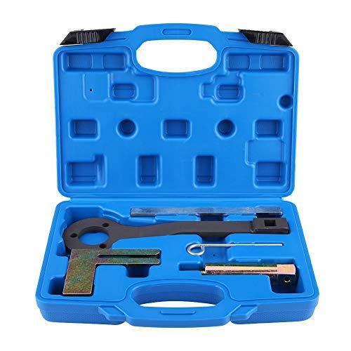 Nockenwellenwerkzeuge 5 St/ücke Dieselmotor Timing Locking Tool Fitting Kit f/ür E81 E87 E46 N40 N45