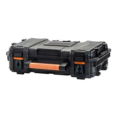 ATV Quadkoffer Transportbox Staubox Gepäcktasche Topcase Gepäckkoffer Koffer 56,4 x 35 x 16,5 cm