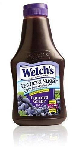 Reduced Max 80% OFF Sugar Concord Grape Jelly 1 .2.p Pack the of Max 69% OFF 2