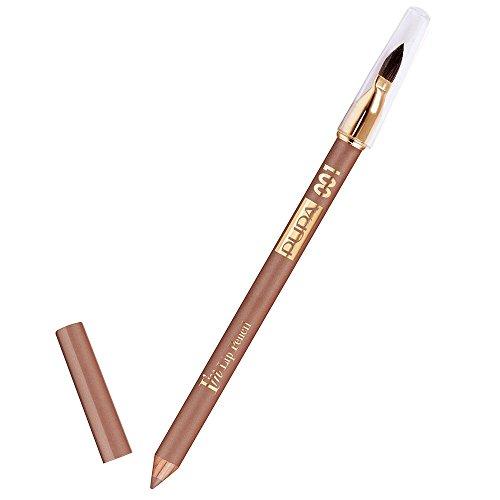 Pupa lèvres I'm Lip Pencil Crayon Lèvres 001Natural Nude