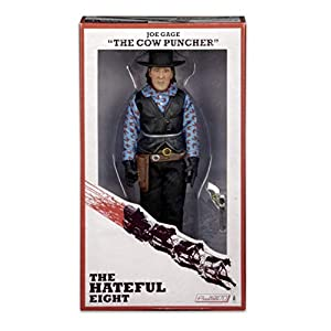 The hateful eight- Figura, 20.32 cm (NECA NEC0NC14939)