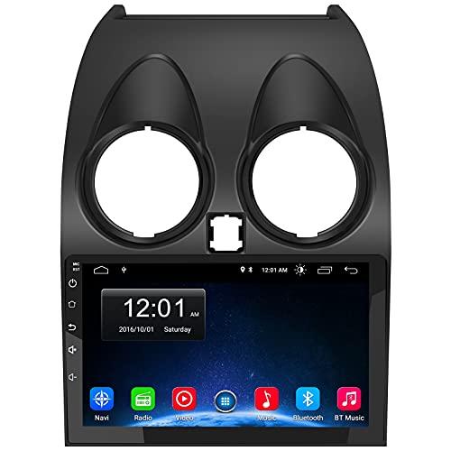 AWESAFE Android 10.0 [2GB+32GB] Radio Coche 9 Pulgadas Pantalla GPS para Nissan Qashqai J11 X-Trail 3 T32 2013-2017