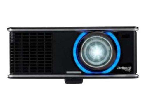 Infocus IN3916 video - Proyector (2700 lúmenes ANSI, DLP, WXGA (1280x800), 3200:1, 36,6-80,5 mm (1.44-3.17