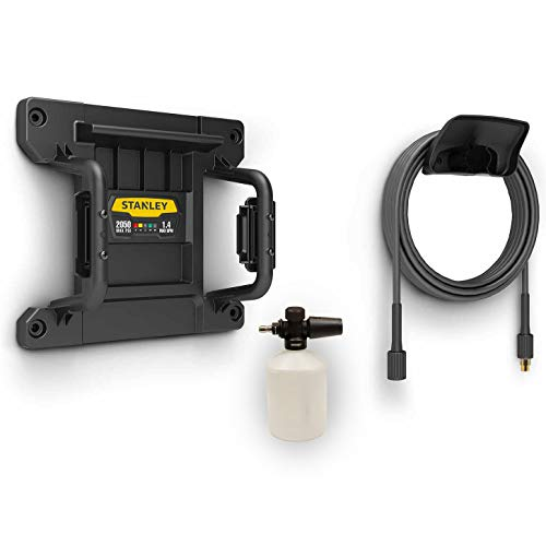 Stanley SLP2050-WMKIT Electric Pressure Washer Wall Mount Kit