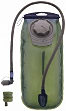 Source Tactical WXP 3L Low Profile Hydration System Upgrade Kit w/ Universal Tube Adaptor, Coyote
