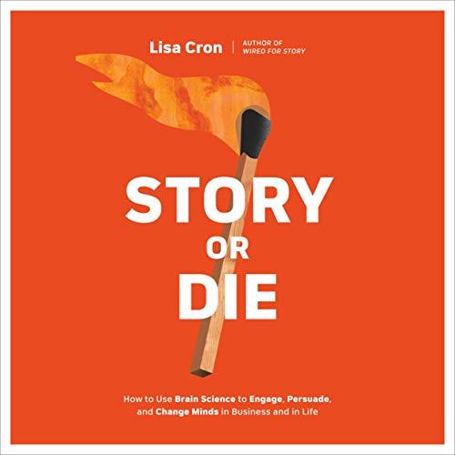 『Story or Die』のカバーアート