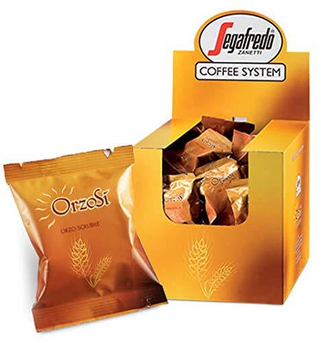 Capsule Segafredo Coffee System Capsule OrzoSì