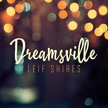 Dreamsville (feat. Pat Coil, Jacob Jezioro & Danny Gottlieb)