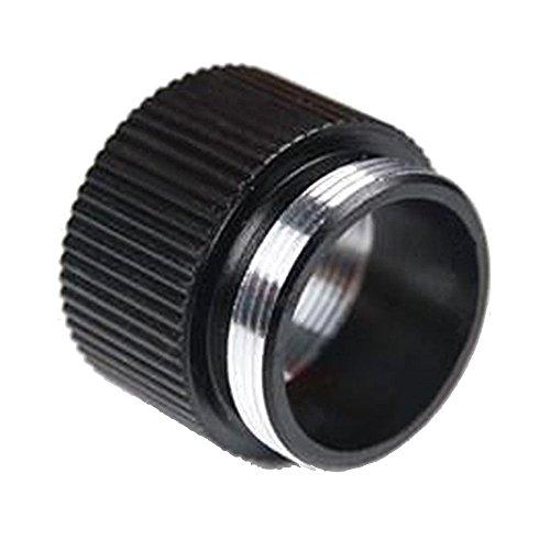 kashyk Lampe de Torche Extended Lengthen Fitting,Torche Battery Rechargeable,Extension Flashlight Portable Torche pour Les Activités Extérieurs ou Bricolage