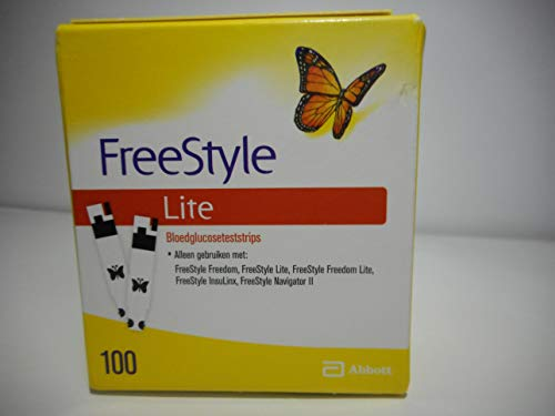 FREESTYLE Freedom Lite Set mg/dl o.Codieren, 1 St
