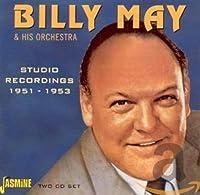 Studio Recordings-1951-53